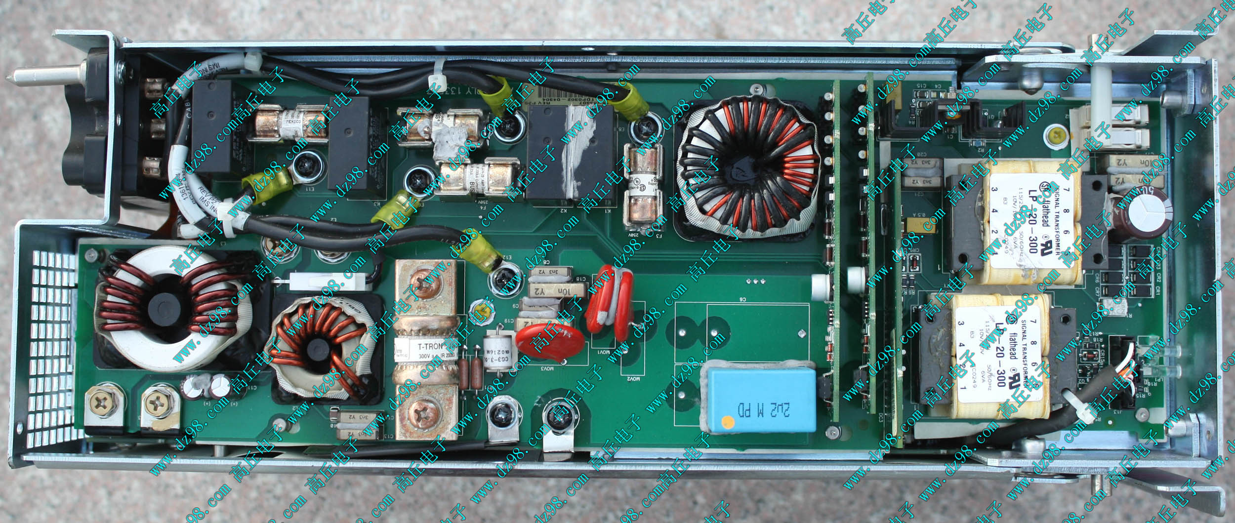 dc-dc开关电源 小功率多路电源 大功率多路电源