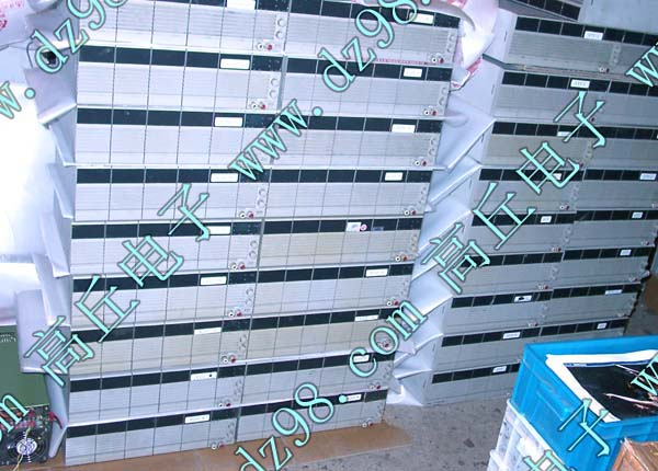 六十伏充电器风扇接线图