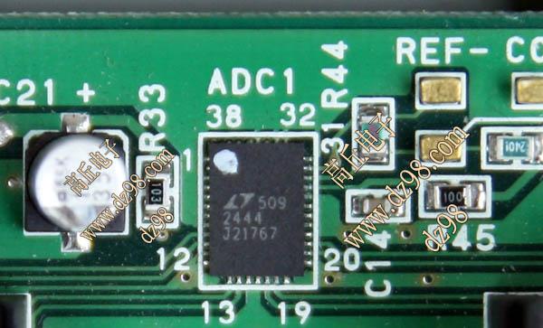 ad/op/max/lt/bb/ds集成电路bma