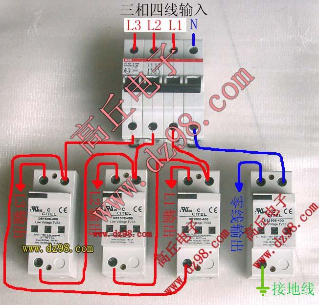 压敏电阻热敏电阻bqb